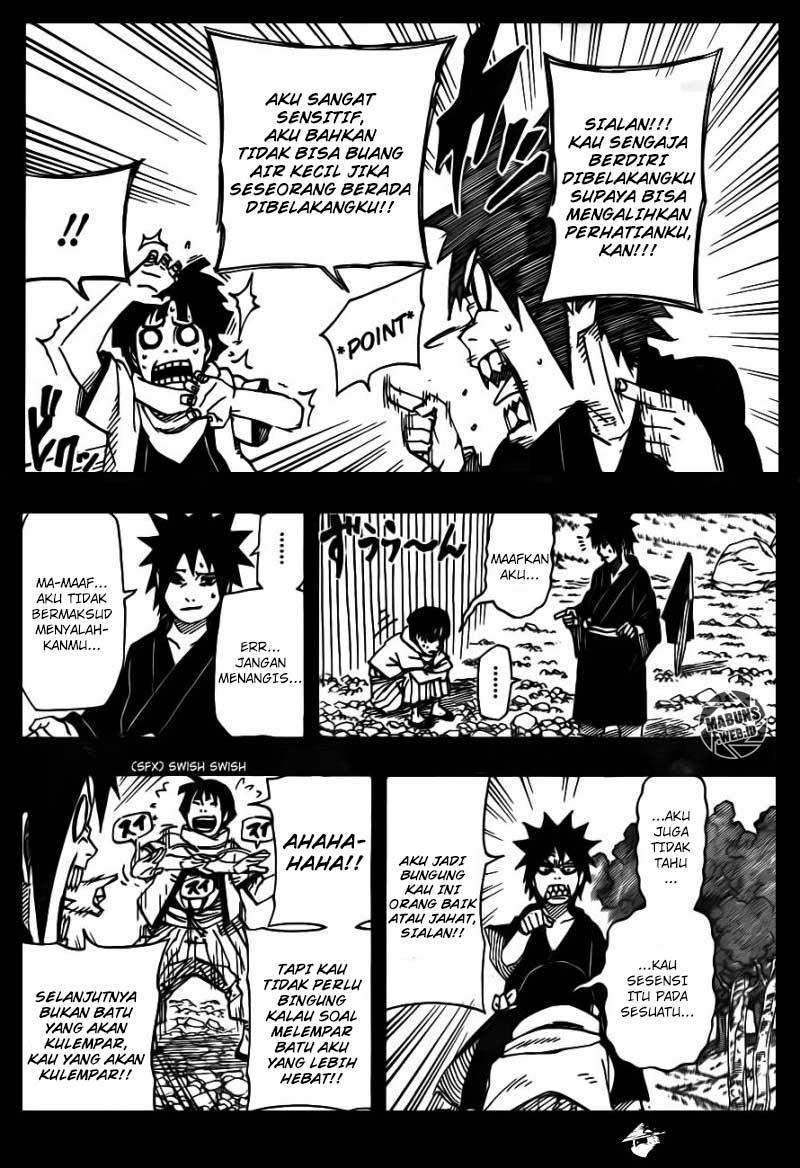 04 Naruto 622   Kesisi Seberang