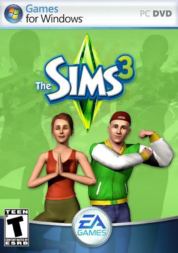 Download Game PC the Sims 3 Full Version Gratis