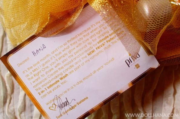 phcare priva perfect care feminine wash