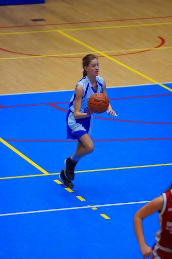 basket U14