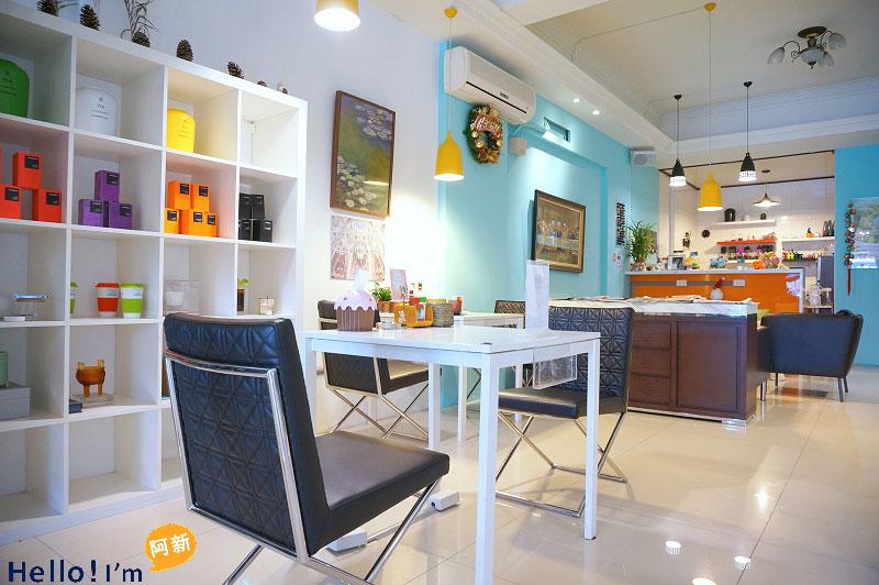 宜蘭羅東咖啡館,路加咖啡茶館-6