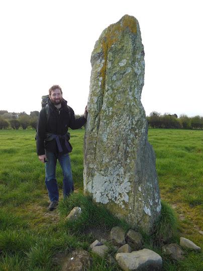 Cúchulainn's Stone.