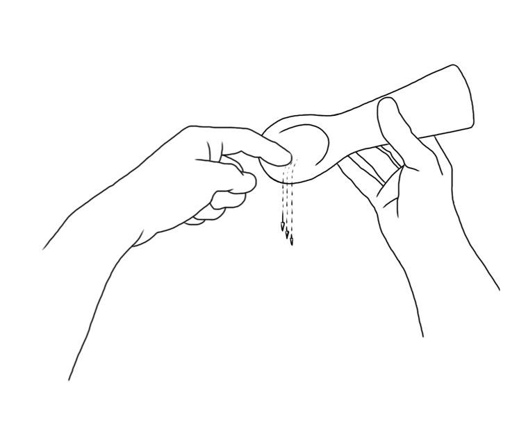 *湯匙胡椒罐:Sogum HuchuHuchu搖一搖還可控量! 7