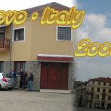 Jasikovo - Italy. - 2008.august.30---september.12.-