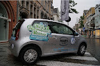VW Maes en Zoon sponsor van West-Vlaanderens Mooiste