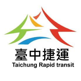 台中捷運美食旅遊地圖