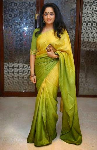 Kavya Madhavan Height
