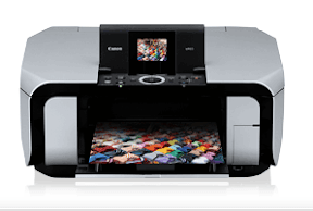 Canon PIXMA MP610 drivers Download