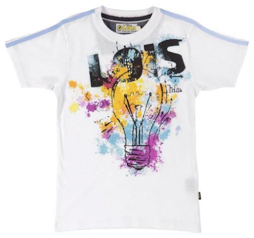 camiseta-Lois-Kids-niños-ropa-nueva-coleccion