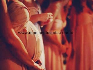 Estou grávida: e agora?
