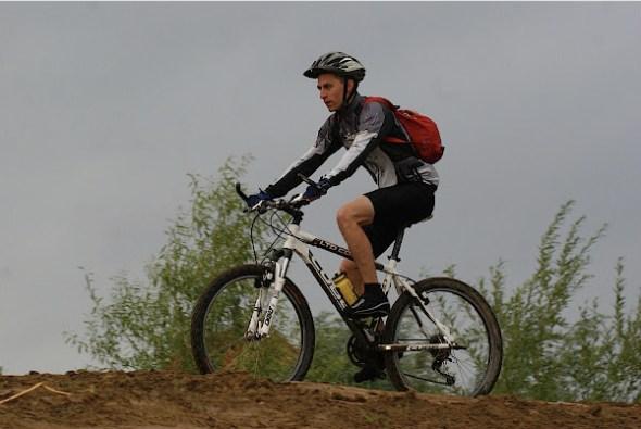 Mountainbike Roeselare