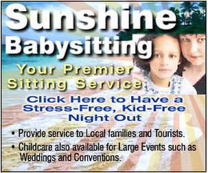 photo of 'Sunshine Babysitting'