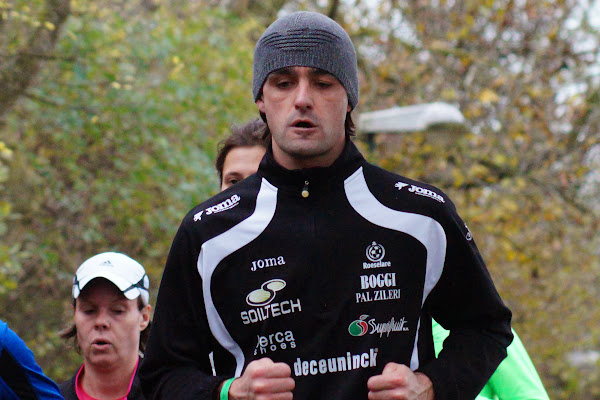 Gilles Huyghebaert - 16e Westlaanrun - Memorial Carlos Goethals