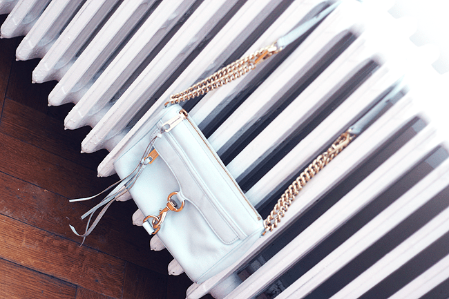New in: whites & baby blue
