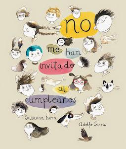 album-ilustrado-libro-infantil-cuento-no-me-han-invitado-al-cumpleaños-valores-nubeocho