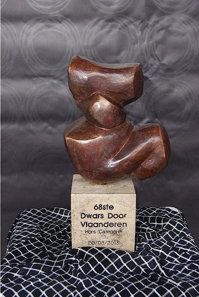 Trofee 68e Dwars door Vlaanderen, hors categorie