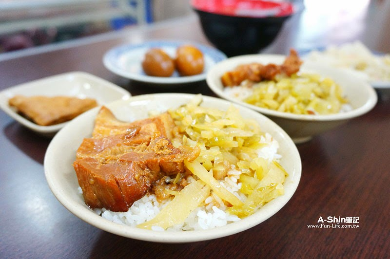 南豐魯肉飯-5