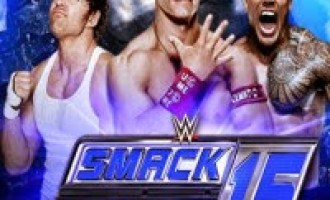 WWE Friday Night SmackDown 2014/10/10