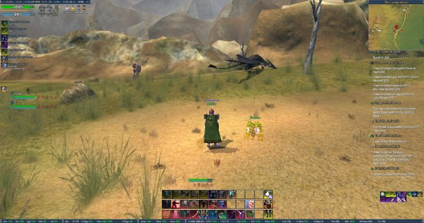 Everquest 2 Shadowknight