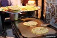 Besan cheela, Indian food