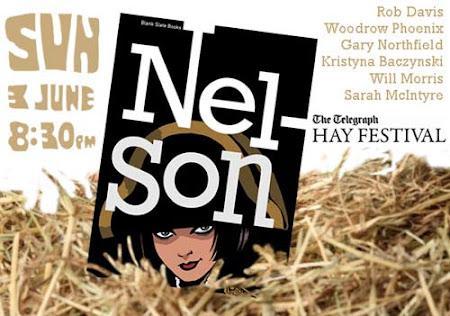 Hay Festival 2012