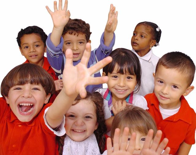 spiegare l'omosessualità a i bambini