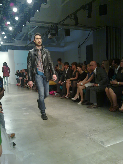 Nolcha SS13: Best of British Menswear feat  Pretty Green