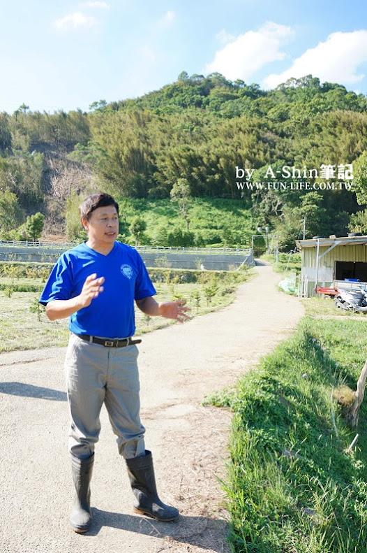 碧蘿村有機休閒農場1