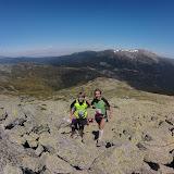 XVIII Maratón Alpino Madrileño (8-Junio-2014)