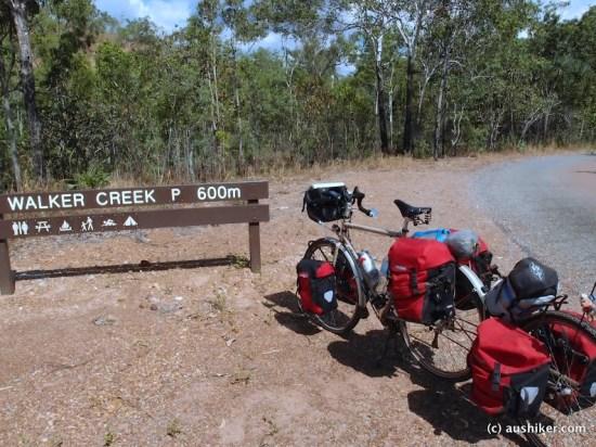 Walker Creek - Litchfield National Park