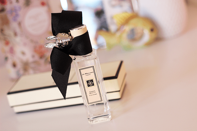 Jo Malone – Ginger Biscuit