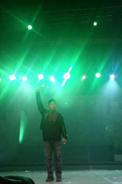 Konser Maher Zain dan Fadly Padi