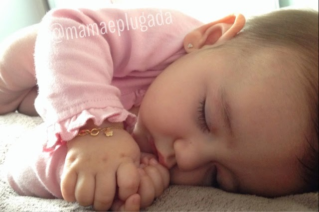 bebês: sono noturno