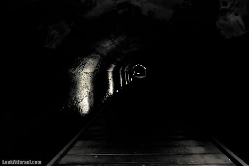 Одно фото / Подземелья Акко