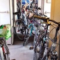 Vélo+train en Alsace, la galère