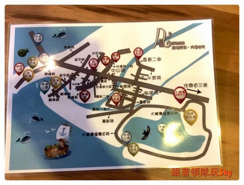屏東住宿推薦-東港大鵬灣景觀民宿【禾田旅宿】