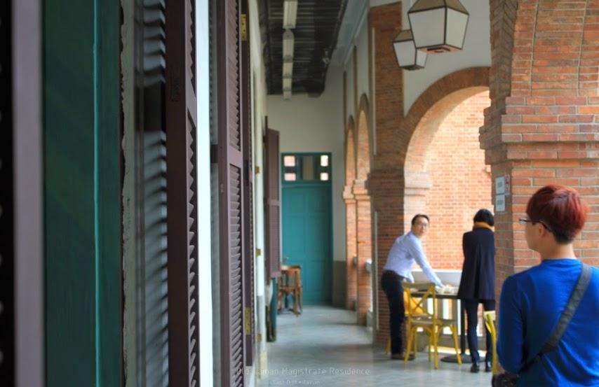 台南知事官邸-3