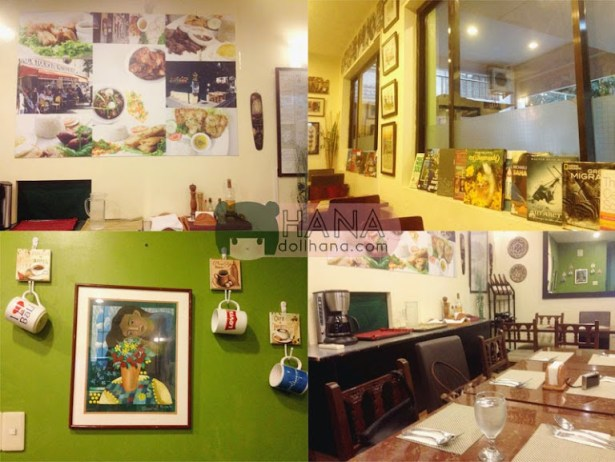 spanish restaurant makati
