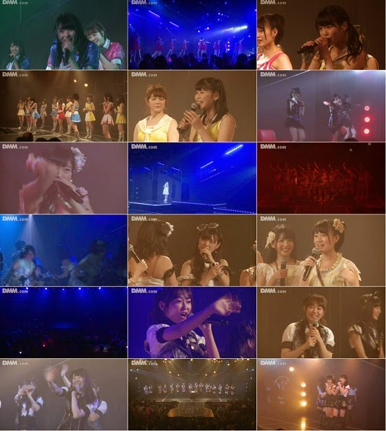 "(LIVE)(公演) HKT48 チームKIV ""シアターの女神"" 多田愛佳の生誕祭 141130 141201 & 141204 & 141211 & 141217"