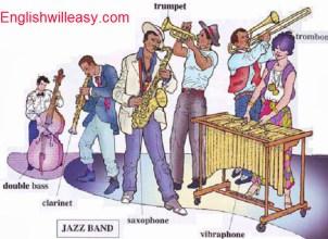 Джаз-группа