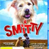 Smitty: Um Pestinha na Fazenda - BDRip XviD / RMVB - Dublado