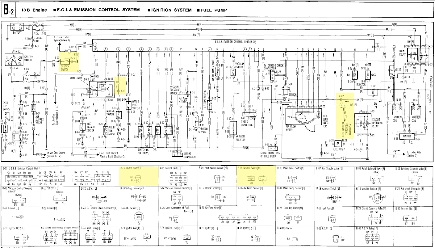 Anyone Here Really Good At Reading Wiring Diagrams