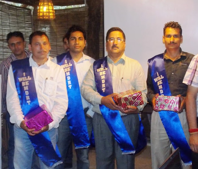Reliance Star Performers of HP