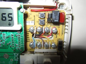 help replacing thermostat White Rodgers 1F79 with LUX TX9000TS  DoItYourself Community Forums