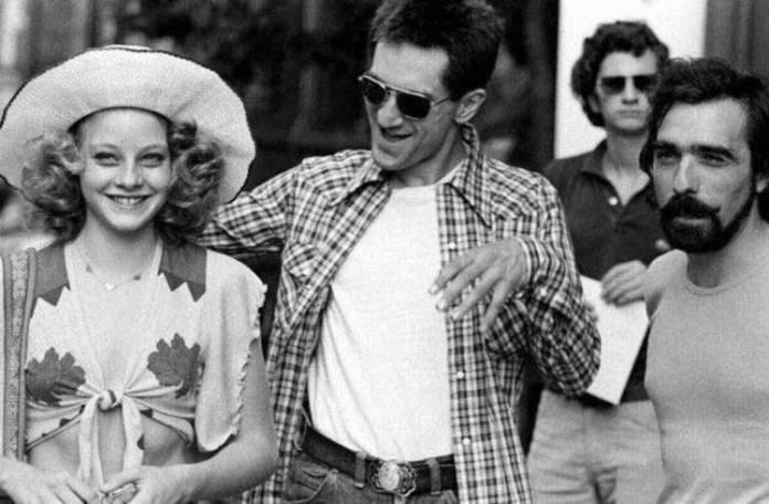 Jodie Foster y Robert DeNiro protagonizaron Taxi Driver