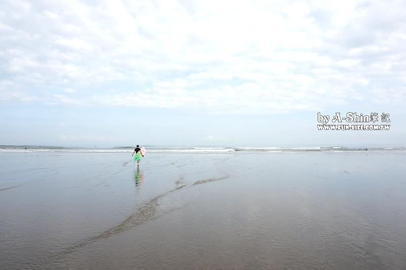 松柏港衝浪14
