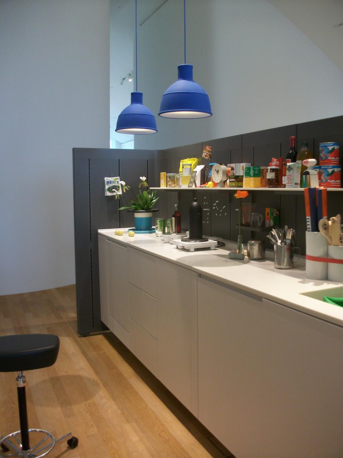 Margaux H Designer Visual Merchandising Vitra House