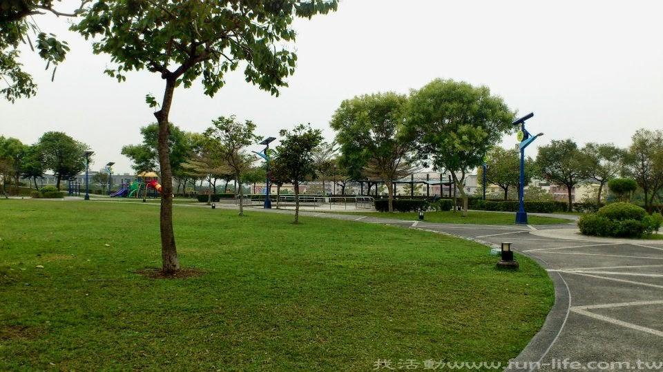921震災紀念公園-5
