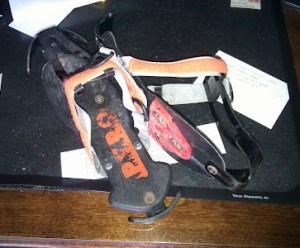 Adidas mountain cycling shoe using two-bolt SP...