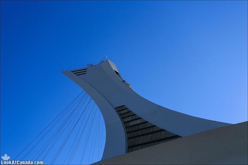 LookAtCanada.com / Олимпийский Монреаль